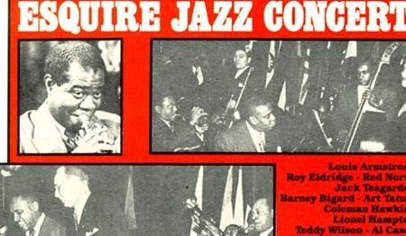 Esquire All-American Jazz Concert