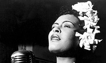 Billie Holiday o Lady Day